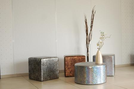 Maty dekoracyjne SIBU – soft-leather (SOL)