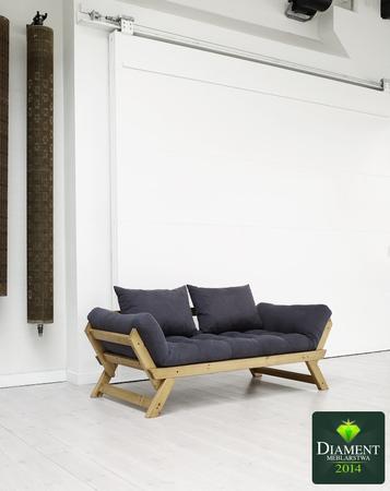 Sofa rozkładana Bebop KARUP