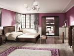 Meble do salonu, jadalni i sypialni Lolita BOGATTI - zdjęcie 3