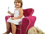 Fotelik dla dziecka Windsor Junior SPONGE DESIGN - zdjęcie 5