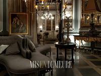 Ekskluzywne meble w stylu francuskim Mis En Demeure 1