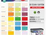 Farba lateksowa LuxDecor - zdjęcie 2