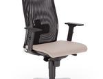 Krzesło biurowe Intrata Manager NOWY STYL - zdjęcie 2