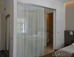 Drzwi ze szkła hartowanego GLASIMO - zdjęcie 4