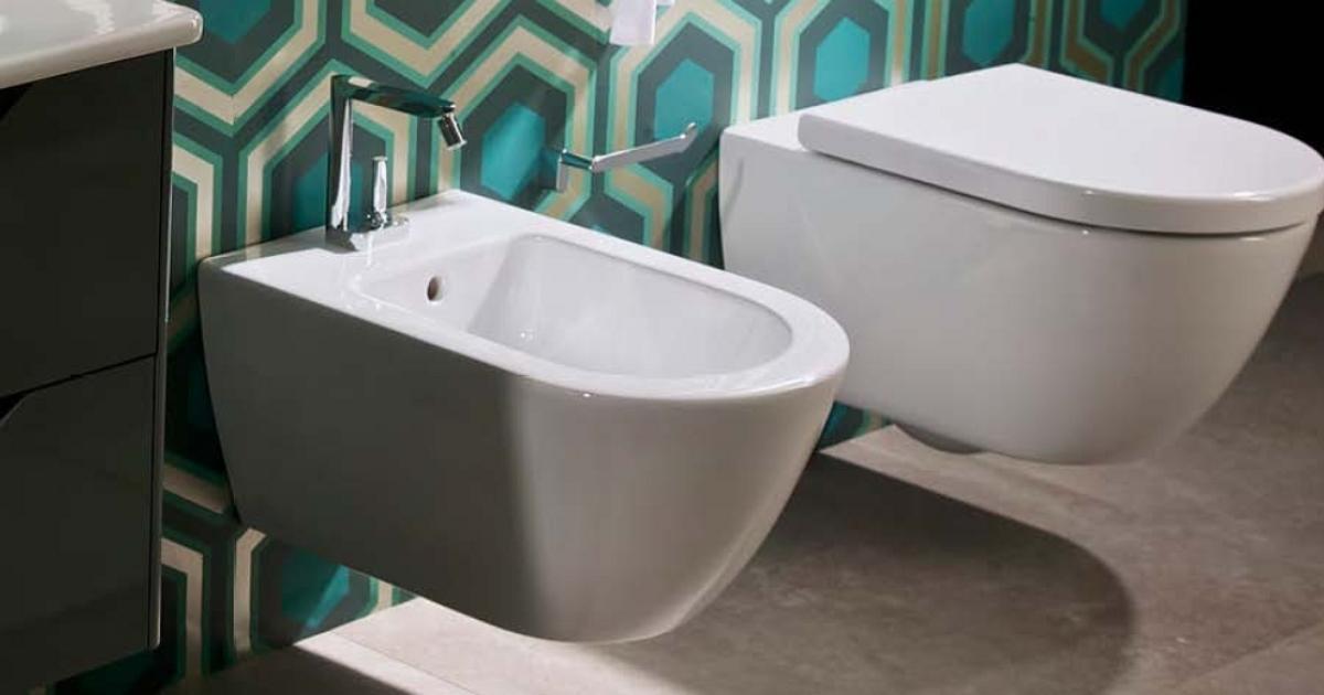 Miska WC wisząca Urban BAGNO DESIGN - Sprawdź na Stronywnetrza.urzadzamy.pl