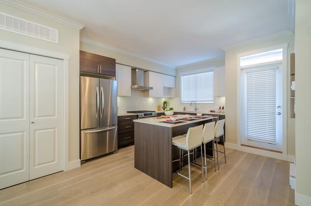 zobacz galeri zdj kuchnia z wysp styl ameryka ski stronywn. Black Bedroom Furniture Sets. Home Design Ideas