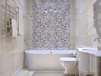 Aranżacja łazienki - ekskluzywny wystrój wnętrz