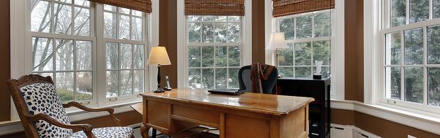 Jak urządzić biuro? Urządzanie wnętrz gabinetów
