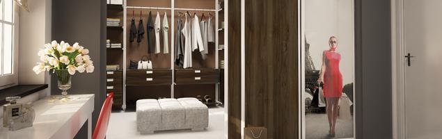 Wnętrza w stylu francuskim - jak urządzić mieszkanie?