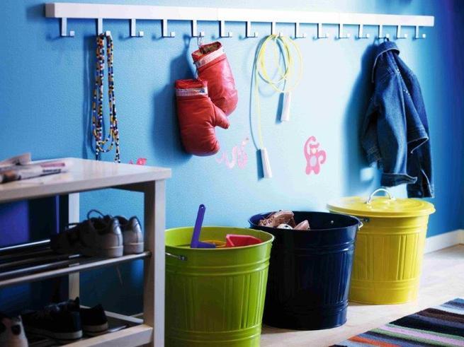 Segregacja odpadów w domu – funkcjonalne kosze na śmieci
