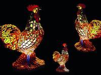 LAMPY 3D