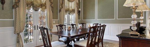 Aranżacje wnętrz w stylu francuskim. Jak urządzić mieszkanie w stylu francuskim?
