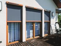 Markizy okienne – plastyczna moc światła