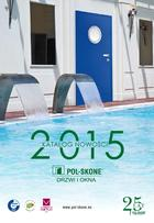 Nowości 2015 POL-SKONE